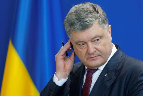 """""""Час перейти від заяв до реальних кроків"""". Порошенко закликав Захід посилити санкції проти РФ"""