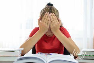 Как пережить экзамены