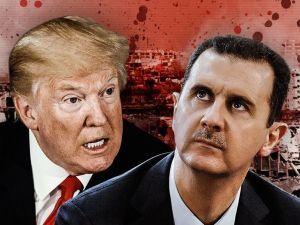 """Чому США змусять Асада заплатити за перехід """"червоної межі"""""""