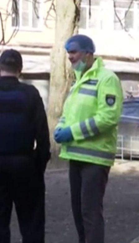 В Харкові сталася стрілянина, двоє людей постраждали