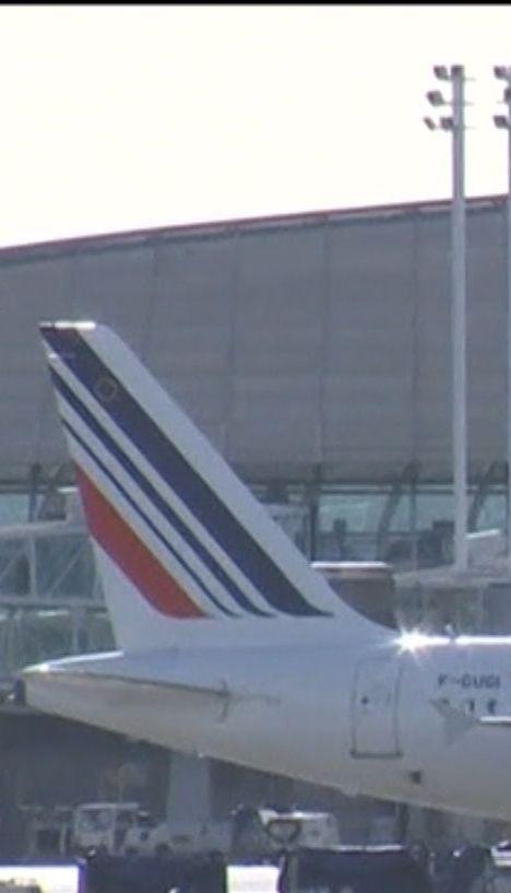 Air France страйкує. Рейс із Парижа до Києва скасували