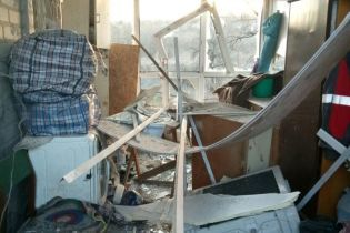 Боевики ночью накрыли огнем дома в старой Авдеевке, полиция квалифицировала обстрел как теракт