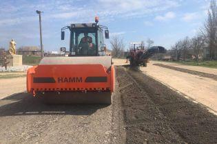 В Минфине сообщили, сколько средств в госбюджете на 2021 предусмотрено на ремонт дорог