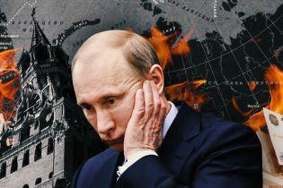 Когда в России грянет развязка?