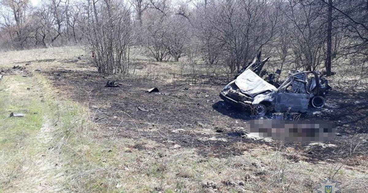 @ ГУ Нацполиции в Луганской области