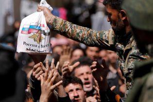 Россия вместе с террористическими организациями оказалась в первой тройке рейтинга угроз ЕС