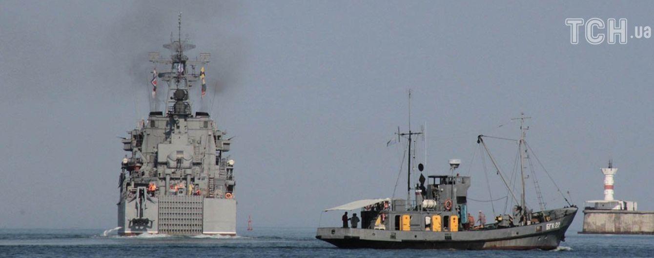 В ожидании американских ракет по Сирии Россия привела в готовность свои войска там
