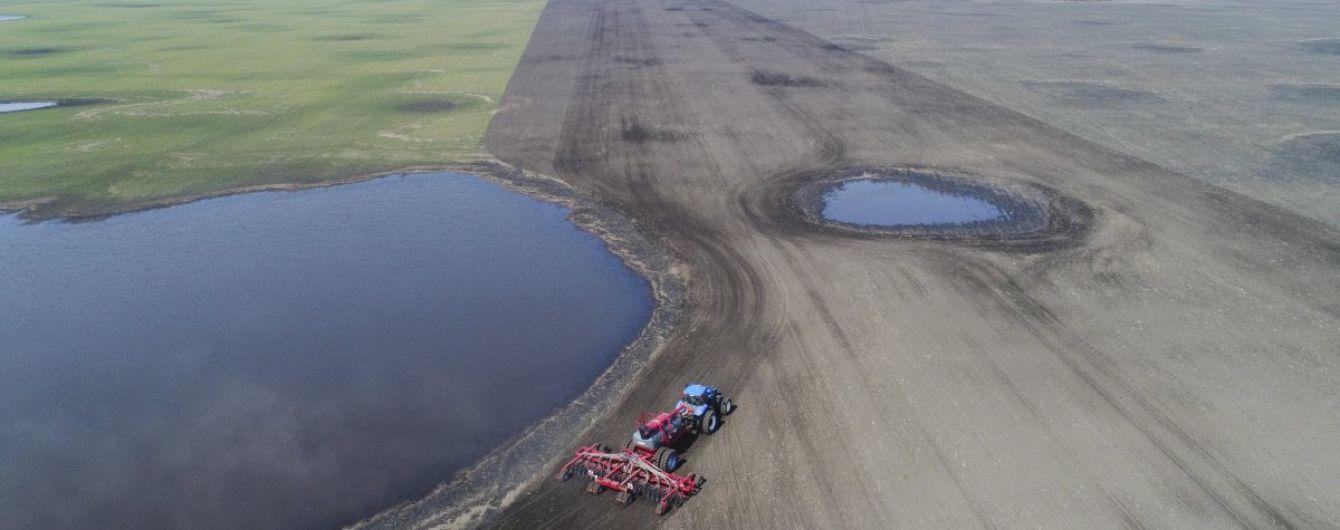 Прем'єр-міністр розповів, коли в Україні відкриють ринок землі