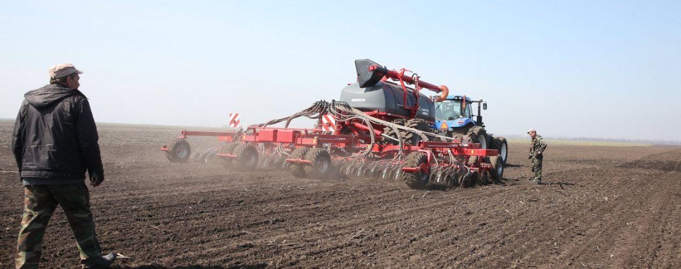Підготовка до відкритого ринку землі: в Україні з'явилася база даних про стан земельних ресурсів