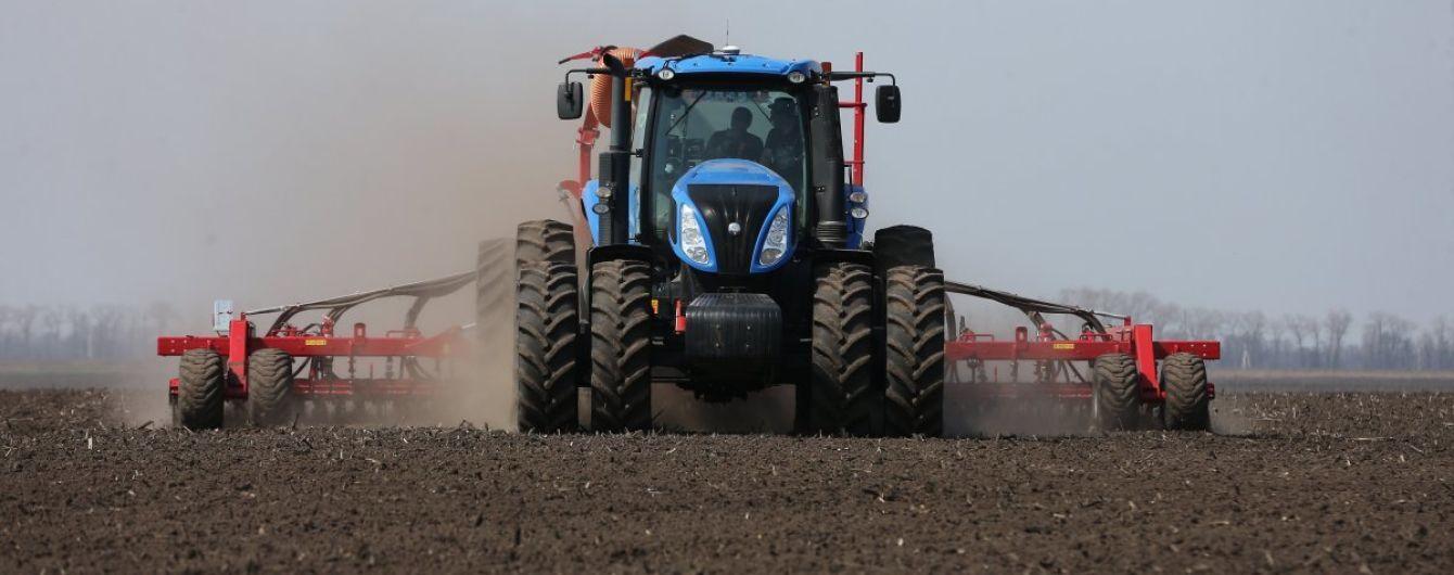 Відкриття ринку землі в Україні. У Кабміні назвали приблизну ціну одного гектара