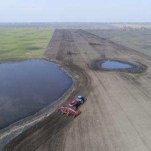 НАБУ заявило о раскрытии схемы по хищению дорогостоящей земли под Киевом