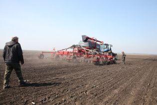 Подготовка к открытому рынку земли: в Украине появилась база данных о состоянии земельных ресурсов