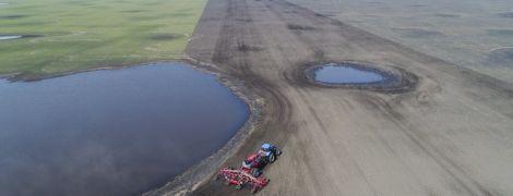 Премьер-министр рассказал, когда в Украине откроют рынок земли