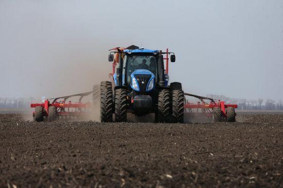 """Україна втрачає чорноземи: фахівці кажуть про """"чорні піски"""" та безладне господарювання"""