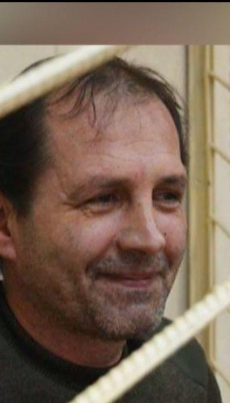 Заключенный в Крыму украинский активист Балух отказывается прекратить голодовку