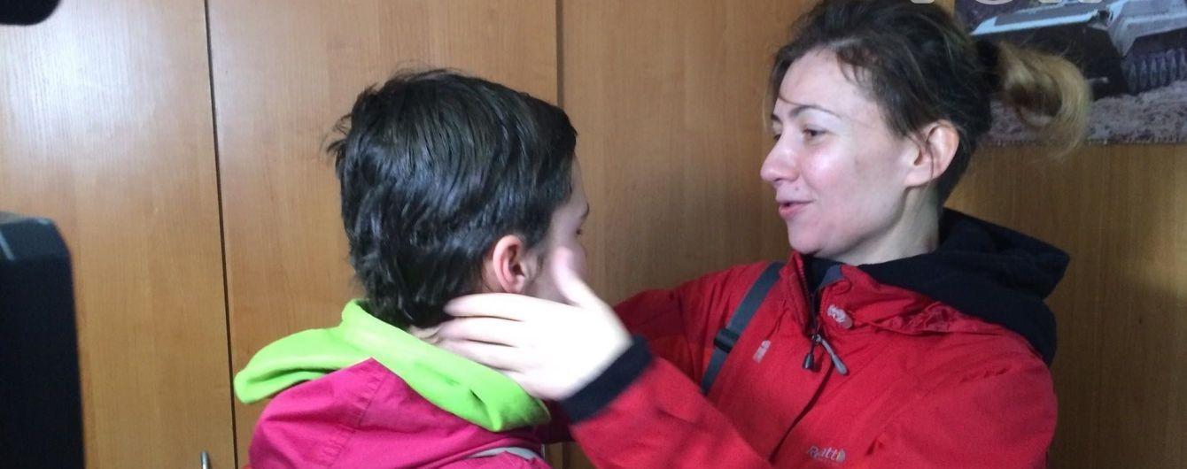 Журналісти ТСН допомогли знайти школярок, які три дні перебували у розшуку