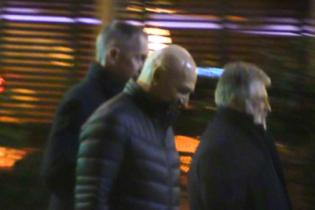Коломойський про зустріч з Ложкіним та Боголюбовим: Порошенко ніколи більше не буде президентом