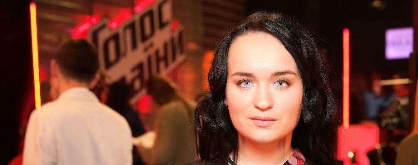 """Учасниця """"Голосу країни"""" Олена Луценко про свого коханого: У нас були стосунки на відстані"""
