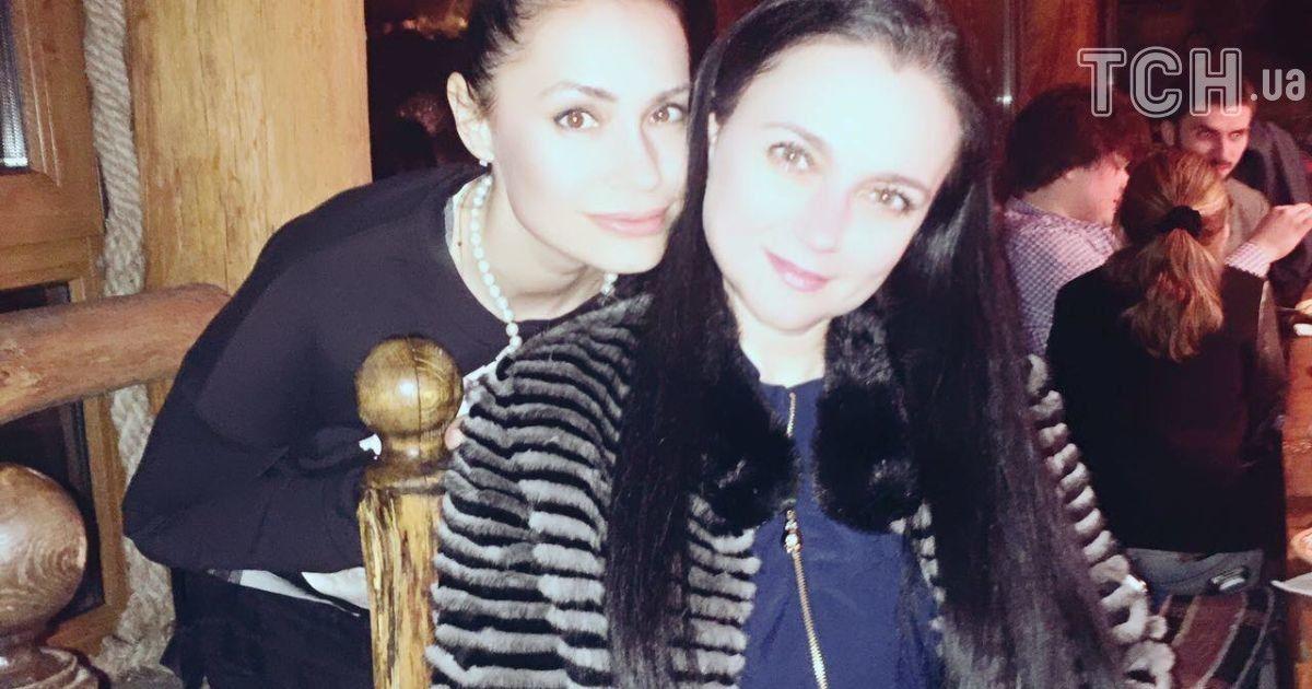 Сестри Андрія та Олени