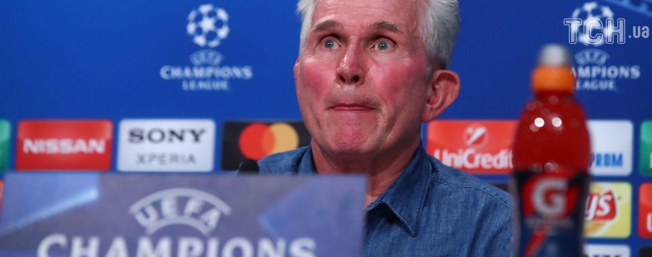 """У """"Баварії"""" зраділи матчу з """"Реалом"""": """"Просто грандіозна пара!"""""""