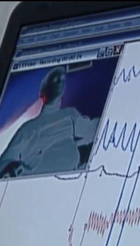 Надію Савченко допитали на поліграфі