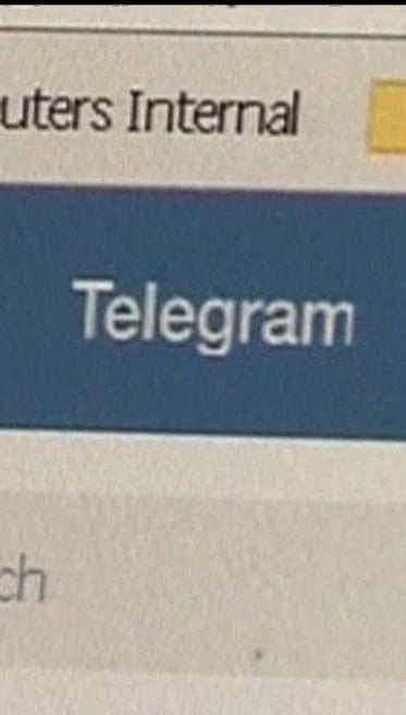 Суд у Москві дозволив заблокувати Telegram на території Росії