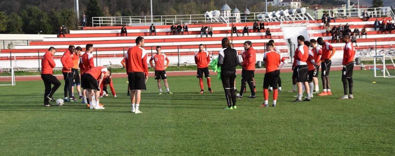 Лучшему клубу Албании вернули титул чемпиона, но отстранили на 10 лет от еврокубков