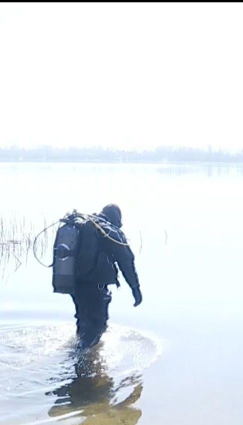 Отдыхающих, которые исчезли в Днепре, нашли мертвыми