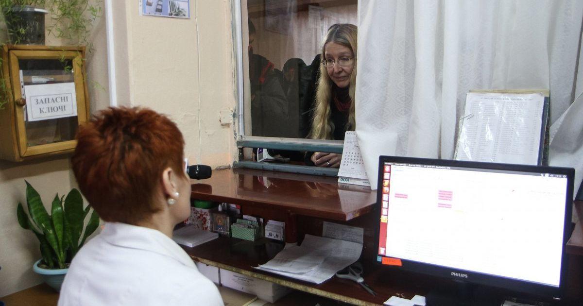 В Украине декларации с семейными врачами подписали почти полмиллиона украинцев – Супрун