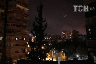 Первая волна атак по Сирии завершена - Пентагон