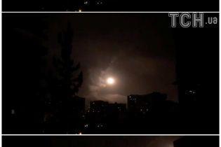 В нанесении ударов по Сирии участвовали четыре британских самолета - СМИ
