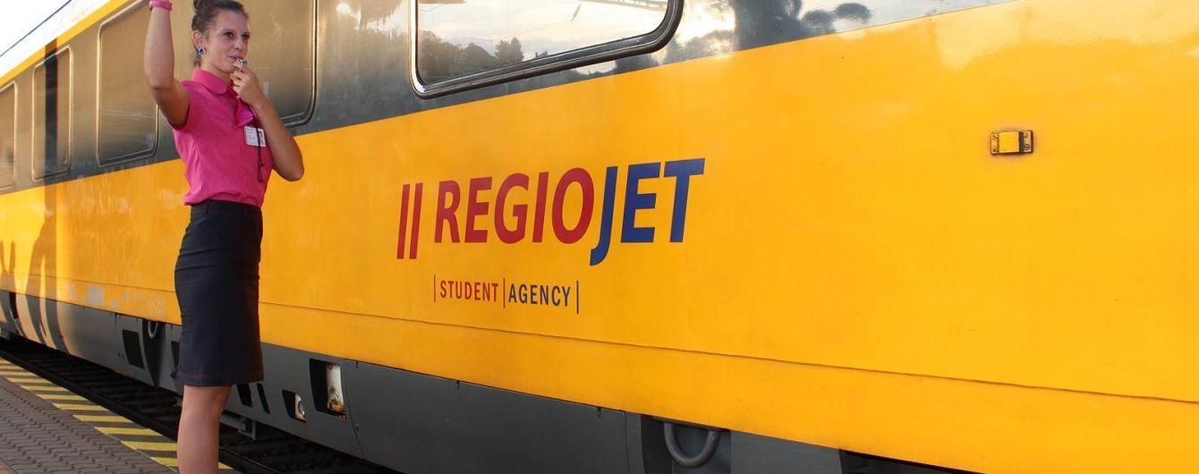 Чешский наземный лоукост открывает рейсы в Прагу из Ужгорода и Мукачево