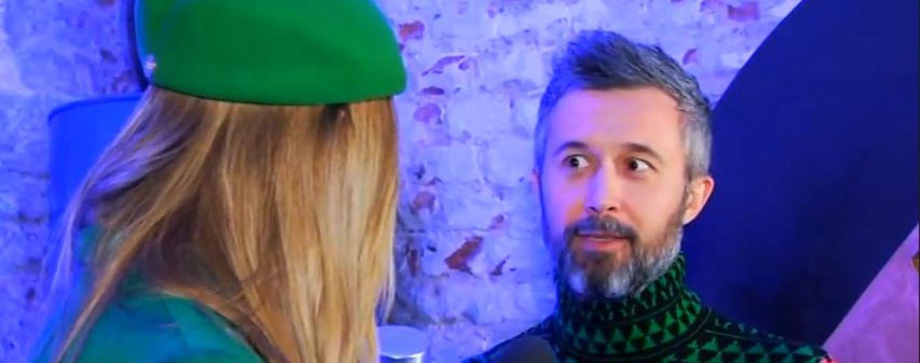 Сергій Бабкін зізнався, що у школі його били через любов до яскравого одягу