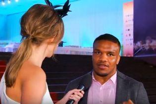 Беленюк о запрете украинским спортсменам принимать участие в соревнованиях в России: Я не поверил