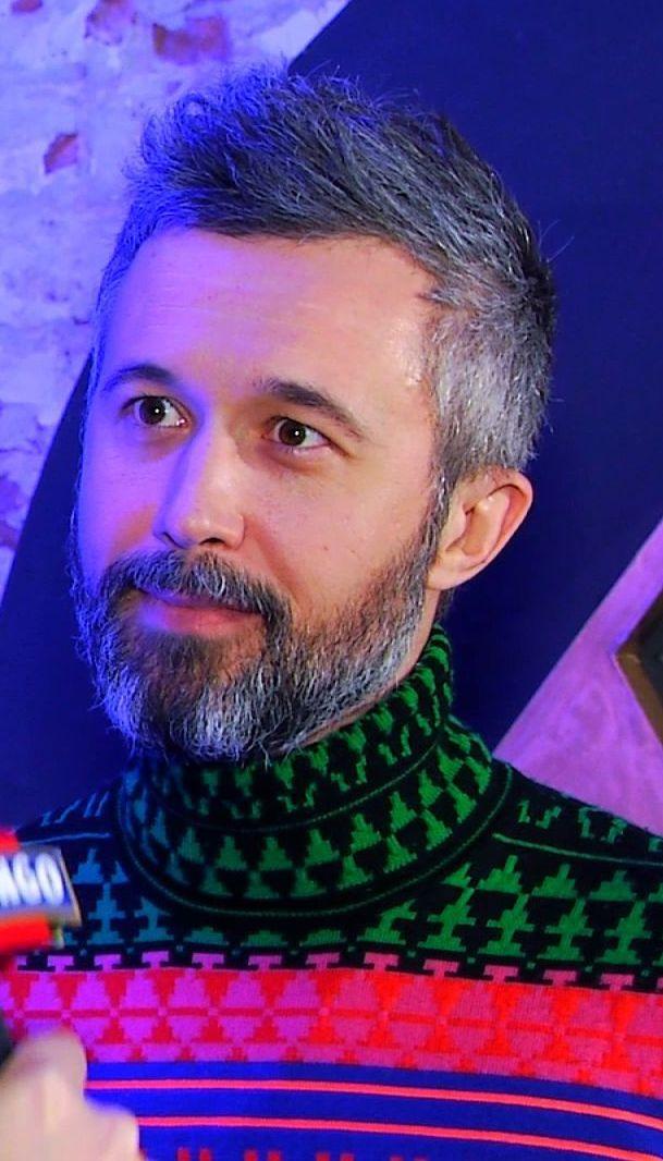 Сергей Бабкин рассказал об экспериментах с яркой одеждой