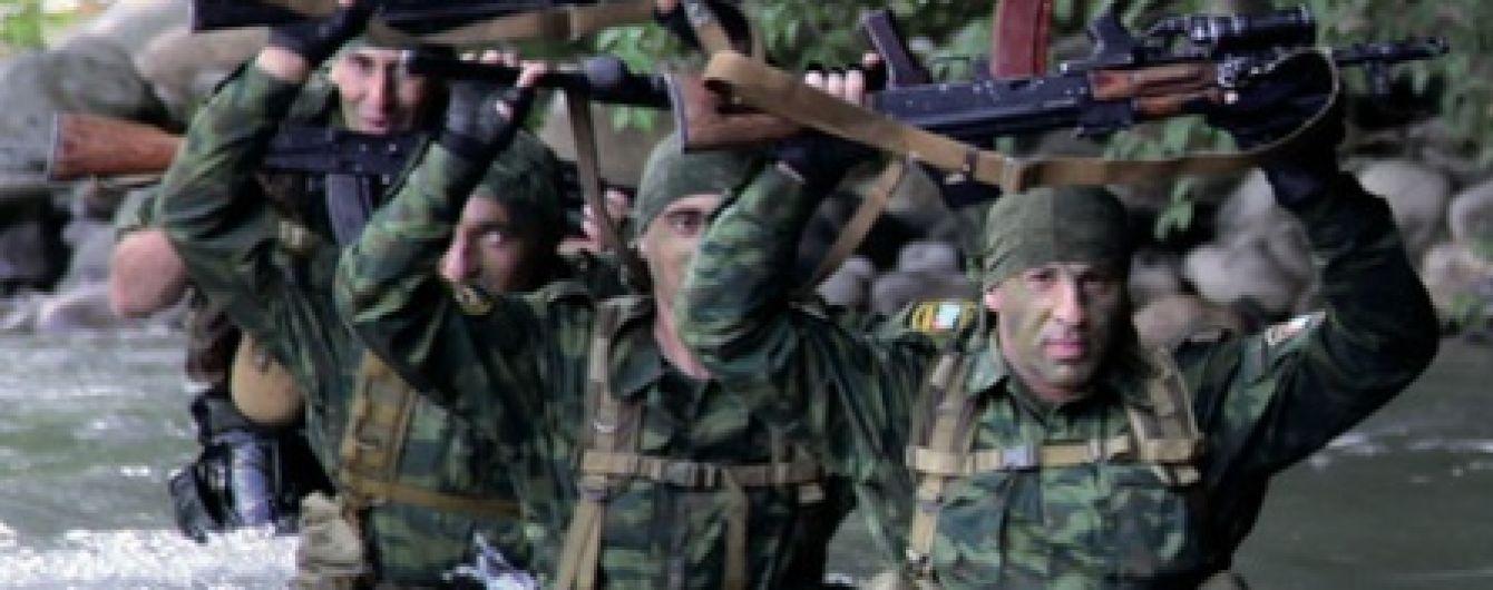 Невизнана Абхазія запропонувала військову допомогу Сирії