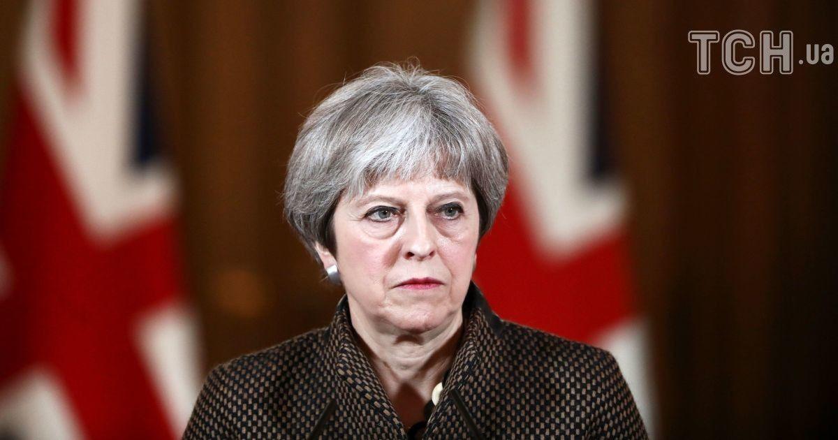Премьер-министр Британии готовится к досрочным парламентским выборам - СМИ