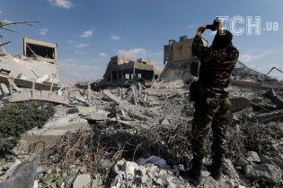 В Сирии в результате обстрела погибли четверо российских военных