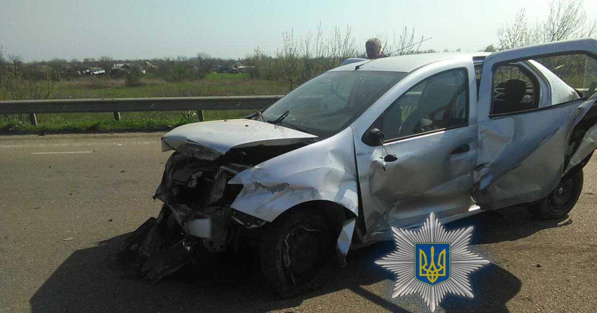 @ ГУ Национальной полиции в Одесской области