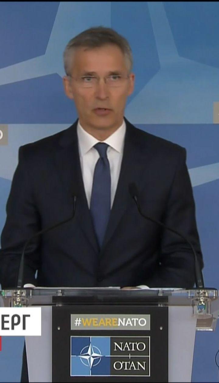 Угроза войны: мир всколыхнул ответ США, Великобритании и Франции на химоружие в Сирии