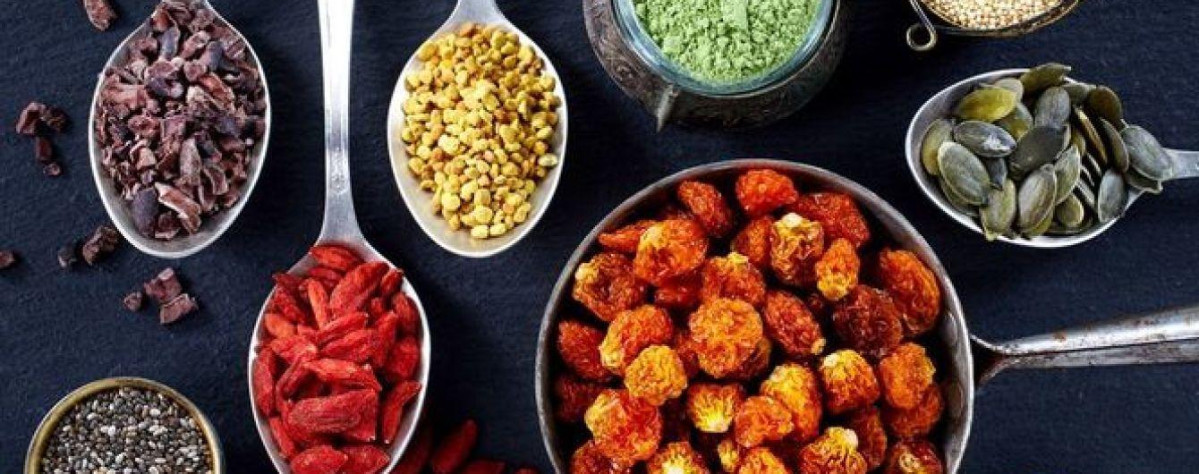 Супрун развеяла один из мифов о здоровом питании и суперфудах