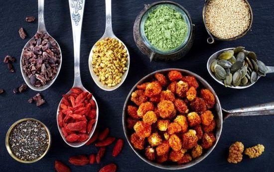 Супрун розвіяла один з міфів про здорове харчування і суперфуди