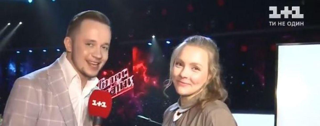 Алена Шоптенко рассекретила пол будущего ребенка