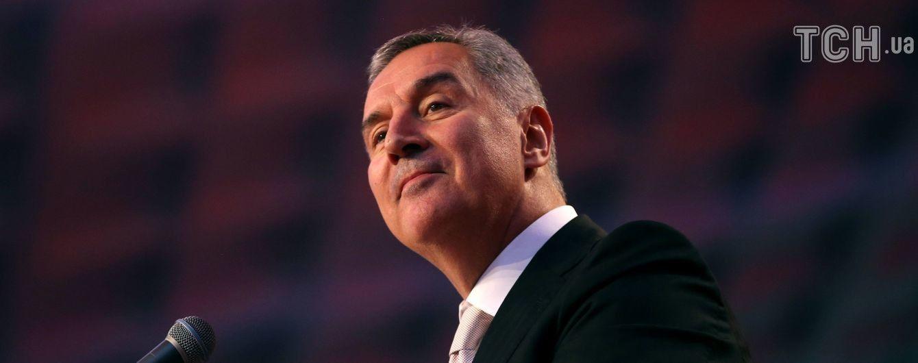 В Черногории на президентских выборах побеждает прозападный кандидат