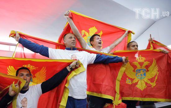 Чорногорці, підозрювані у спробі влаштувати переворот, просили допомоги у Путіна - ЗМІ