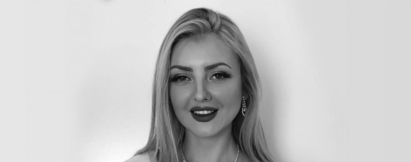 """Українка перемогла у конкурсі краси в американському штаті і може стати """"місіс США"""""""