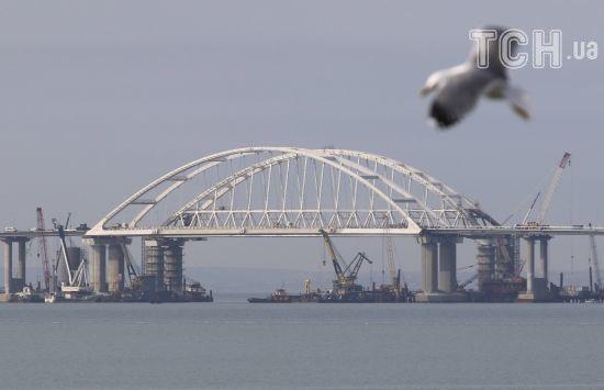 Можемо знищити той розрекламований міст – Турчинов про посилення берегової охорони на Азові