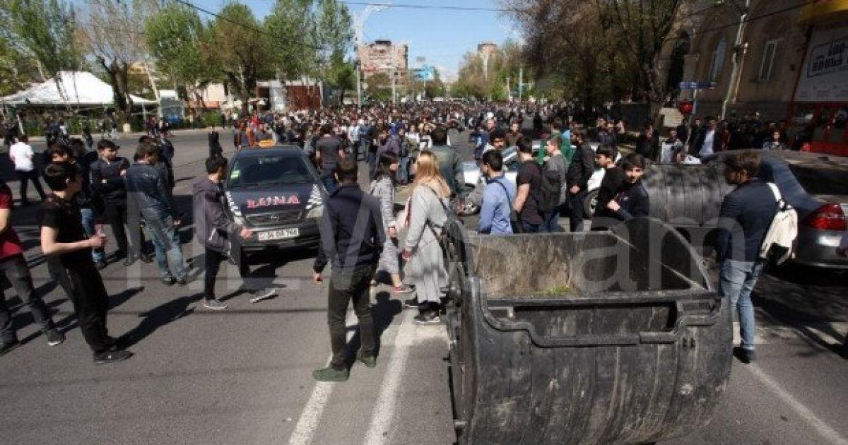 @ Новини Вірменії-NEWS.am