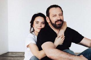 Лілія Подкопаєва та її наречений з Америки знялися у романтичній фотосесії