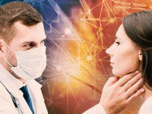 Як зберегти здоров'я щитовидної залози